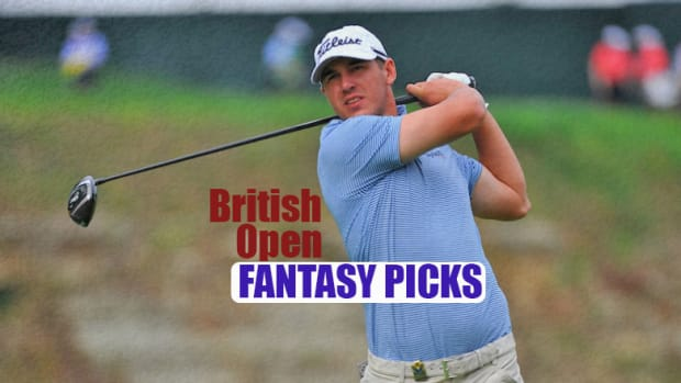 2019 British Open Predictions & Expert Picks