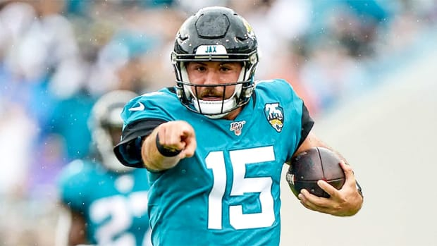 Jacksonville Jaguars vs. Tennessee Titans Prediction and Preview