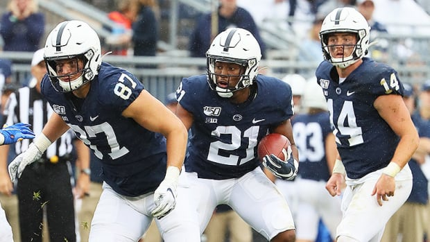 Penn State (PSU) vs. Indiana (IU) Football Prediction and Preview