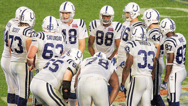 10 Greatest Colts Teams of All Time