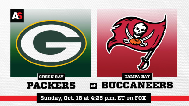 Green Bay Packers vs. Tampa Bay Buccaneers Prediction and Preview