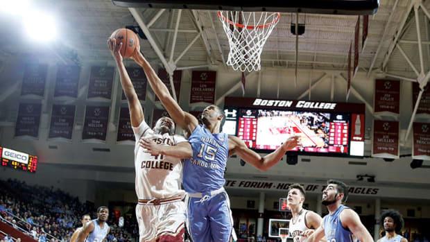 North Carolina Tar Heels Basketball: Garrison Brooks