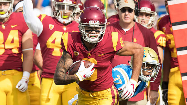 USC Football: Trojans Midseason Review and Second Half Preview