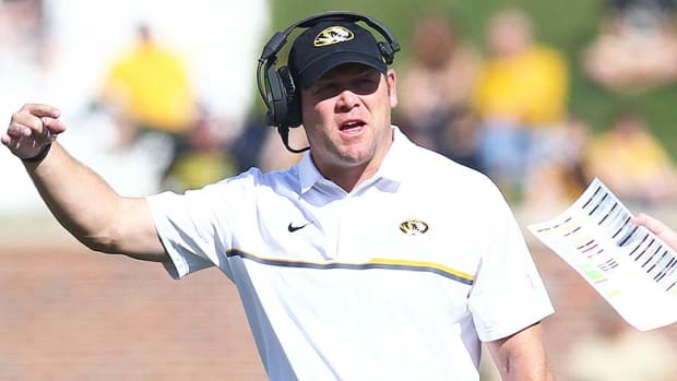 Missouri Football: Tigers' 2019 Spring Preview