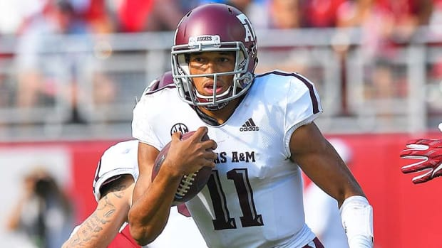 Texas A&M vs. Tennessee Football Prediction and Preview