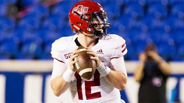 Arkansas State (ASU) vs. Louisiana Football Prediction and Preview
