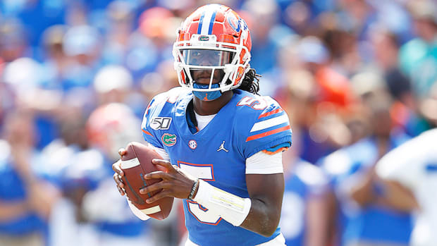 Florida Football: 3 Reasons for Optimism About the Gators in 2021