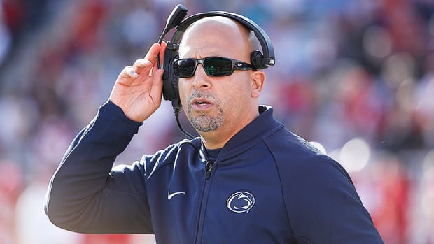 Penn State Football: 5 Newcomers to Watch for the Nittany Lions