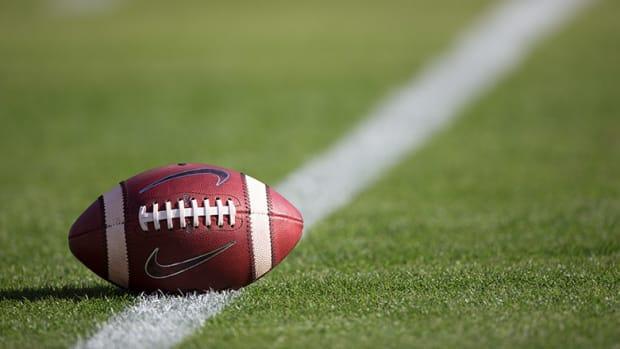 College Football Week 4 2020 Schedule