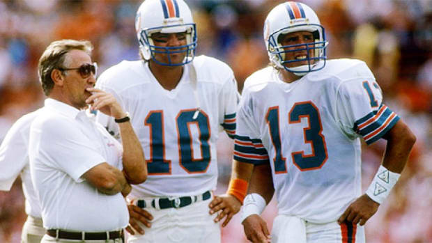 10 Greatest Miami Dolphins Teams of All Time