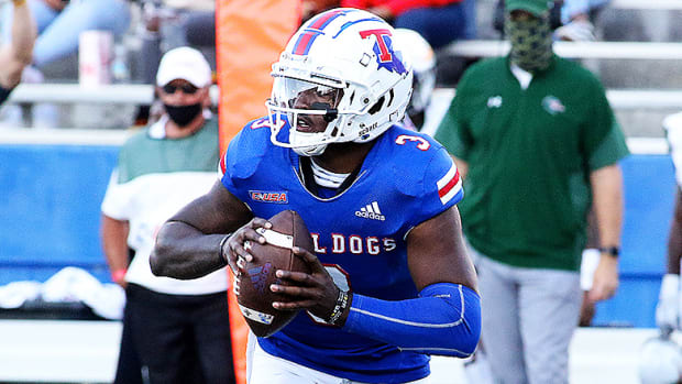 Louisiana Tech (LT) vs. North Texas (UNT) Football Prediction and Preview