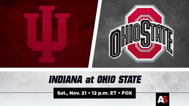 Indiana vs. Ohio State Football Prediction and Preview