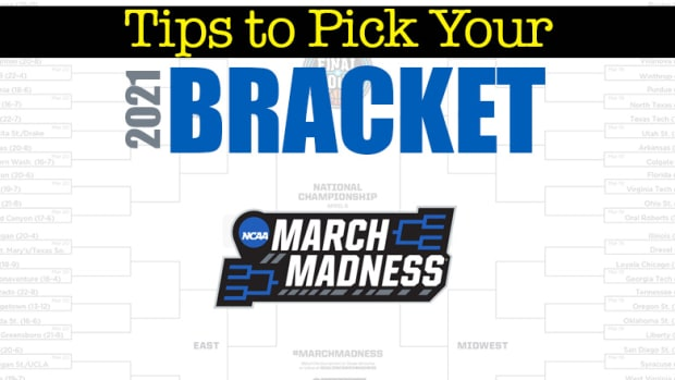 Essential Tips for Picking Your 2021 NCAA Tournament Bracket