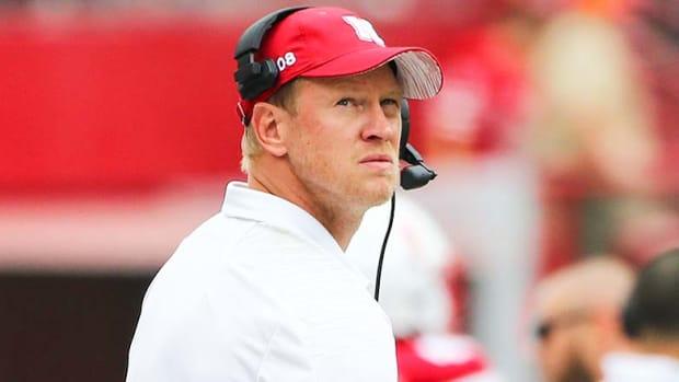 Nebraska Football: Why the Cornhuskers Need to Lock Down Tight End Recruit Thomas Fidone