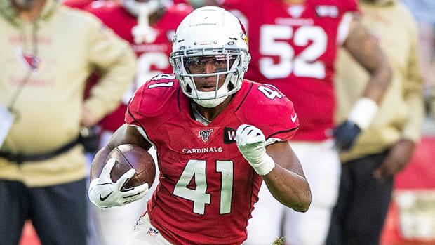 NFL Injury Report: Kenyan Drake