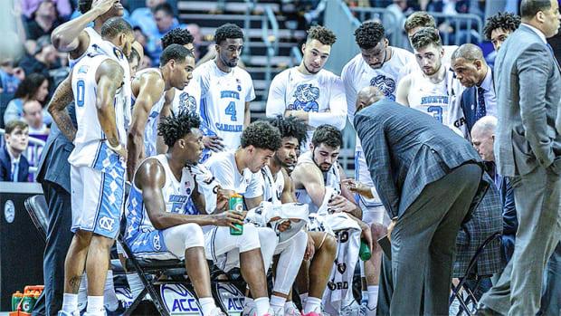 5 Reasons Why the North Carolina Tar Heels Will Win it All in 2019