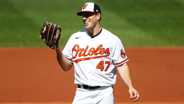 Baltimore Orioles 2021: Scouting, Projected Lineup, Season Prediction