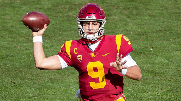 USC Football: Trojans' 2021 Spring Preview
