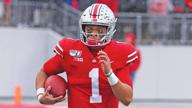 Outrageous College Football Predictions for Week 14
