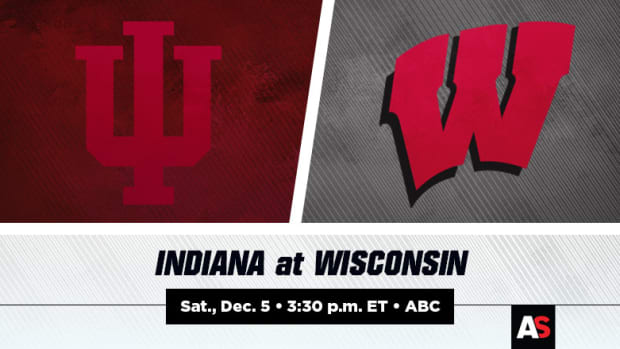 Indiana (IU) vs. Wisconsin Football Prediction and Preview