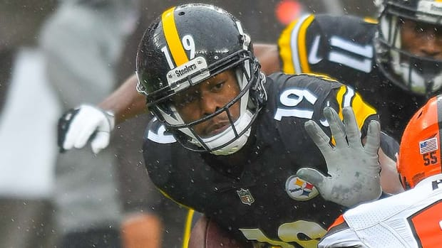 NFL Picks Against the Spread (ATS) Week 1