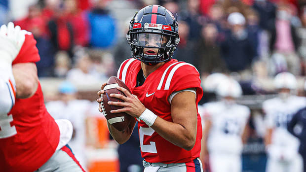 South Carolina vs. Ole Miss Football Prediction and Preview