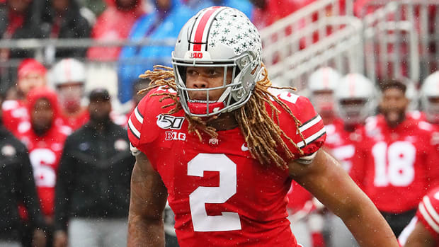 Ohio State Football: 5 Reasons Why the Buckeyes Will Win the Fiesta Bowl