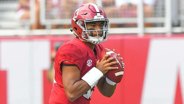 2020 NFL Mock Draft: First-Round Predictions