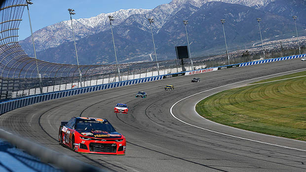 NASCAR Fantasy Picks: Best Auto Club Speedway Drivers for DraftKings