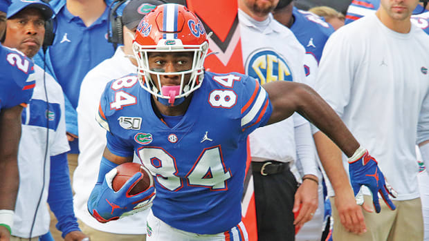 5 College Football Picks Against the Spread (ATS) for Week 15