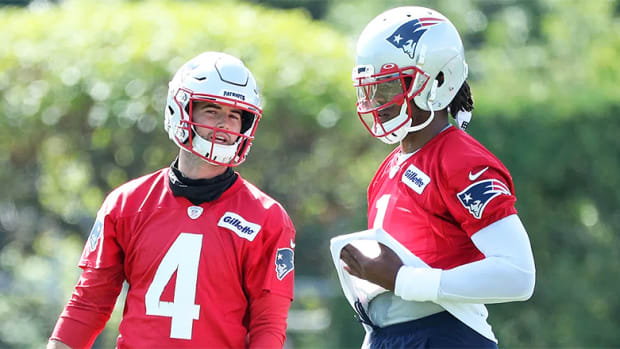 New England Patriots: Game-by-Game Predictions for 2020