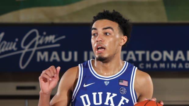 Duke Basketball: Tre Jones