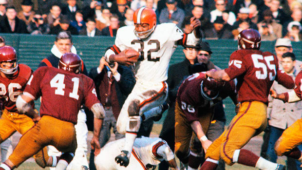Cleveland Browns: 5 Greatest Running Backs Ever