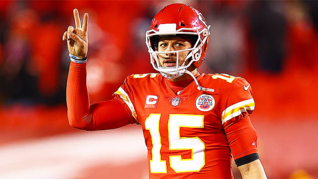 5 Reasons Why the Kansas City Chiefs Will Win Super Bowl LV
