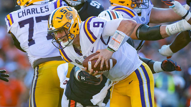 10 College Football Picks Against the Spread (ATS) for Week 7