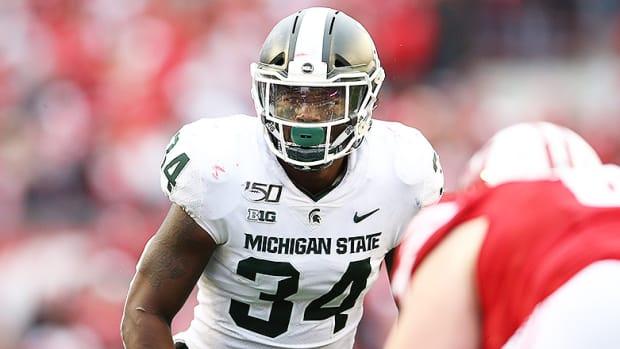 Michigan State vs. Iowa Football Prediction and Preview