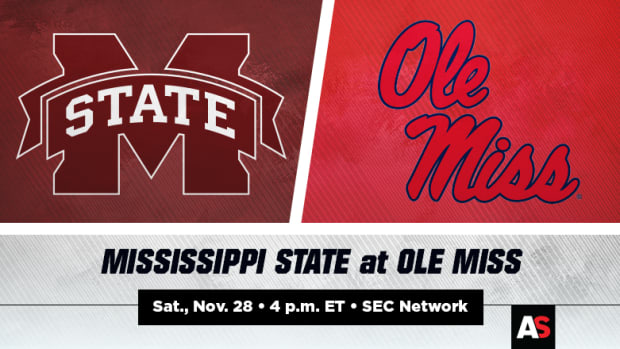 Mississippi State (MSU) vs. Ole Miss Football Prediction and Preview