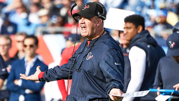 Houston Texans: 12 Coaching Candidates to Replace Bill O'Brien