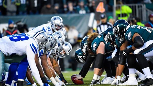 Dallas Cowboys vs. Philadelphia Eagles: 5 Most Memorable Moments in the Rivalry