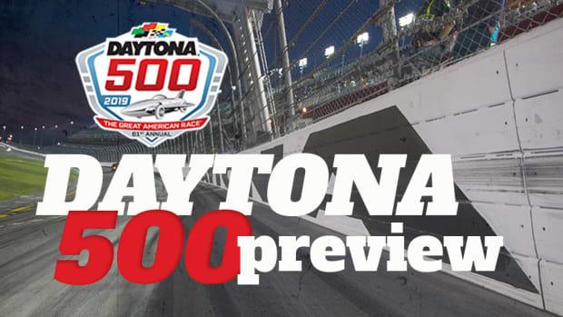 2019 Daytona 500 Preview and Fantasy NASCAR Predictions