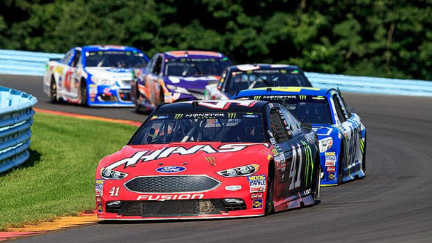 NASCAR Fantasy Picks: Best Watkins Glen International Drivers for DFS