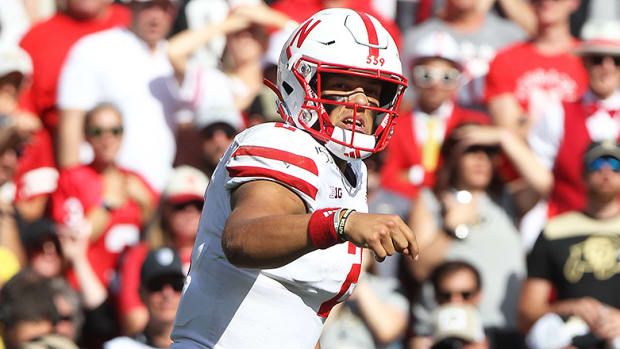 Nebraska Football: 5 Things That Must Happen for the Cornhuskers to be a Top 25 Team in 2020