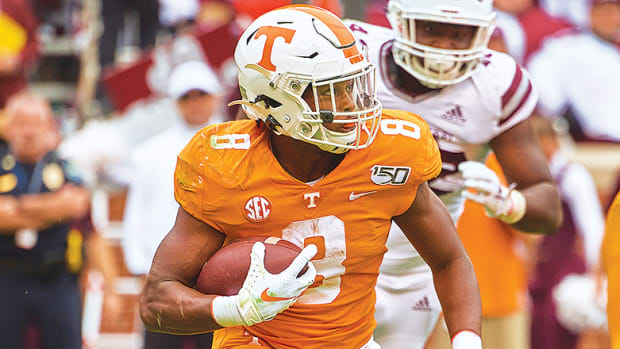 Tennessee (UT) vs. Vanderbilt (VU) Football Prediction and Preview