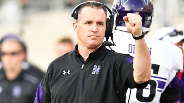 Northwestern Football: Wildcats' 2021 Schedule Analysis