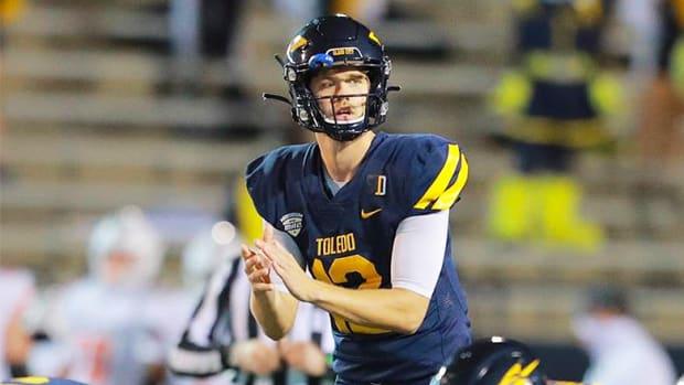 Toledo vs. Eastern Michigan (EMU) Football Prediction And Preview