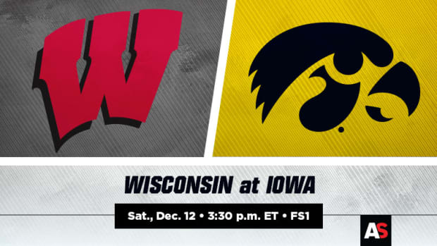 Wisconsin vs. Iowa Football Prediction and Preview