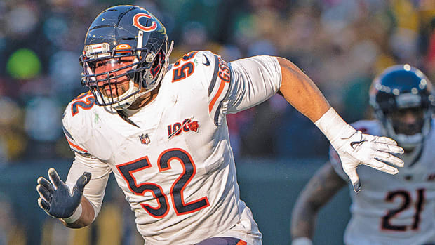 Chicago Bears: 2020 Preseason Predictions and Preview