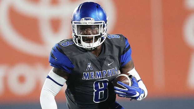 Houston Cougars vs. Memphis Tigers Prediction and Preview