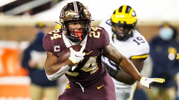 Minnesota vs. Maryland Football Prediction and Preview