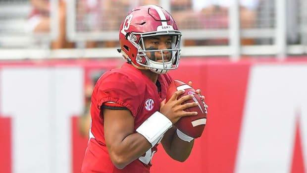 Alabama Football: 5 Best Quarterbacks in Crimson Tide History